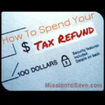 Tips for how to spend your tax refund wisely.