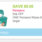 pampers wipes printable coupon