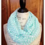 *HOT* Lowest Price Ever on Chevron Infinity Scarf from #CentsOfStyle ($6.97 Shipped)