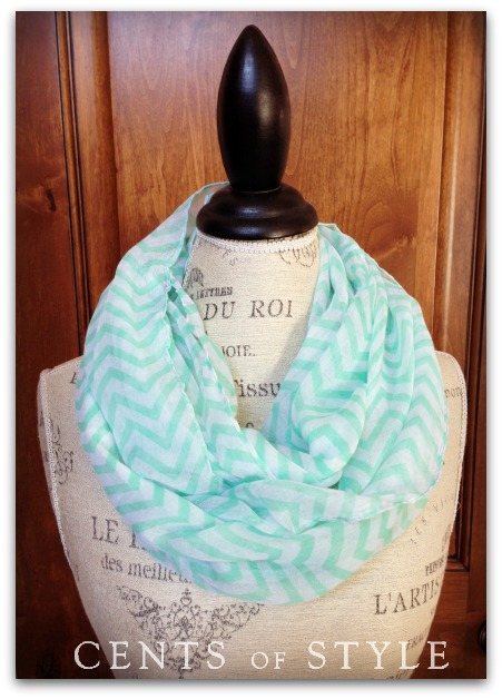 cents of style fashion friday infinity scarf