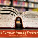 Free Summer Reading Programs 2014