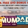 Outback Bonus Gift Card Offer