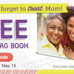 Walgreens Photo Free Brag Book