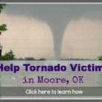Ways to Give Moore for Oklahoma Relief