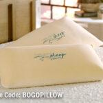 memory foam pillow sale