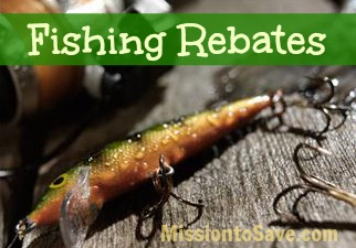 Fishing Rebates