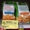 Kroger Free Green Giant Chips