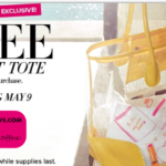 DSW Free Tote Offer – Sunfest Tote Free w/ $29 Purchase.
