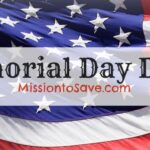 Best Retail Coupons and Promo Codes – Memorial Day Weekend Edition