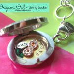 Origami Owl Giveaway!! $50 Credit!