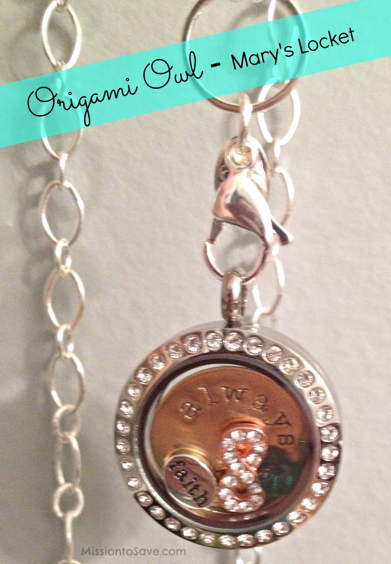 Origami Owl Free Charm Offer and Giveaway Winner - Mission ... - photo#10