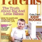 Parents Magazine Subscription – $4.50 per Year