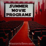 Summer Movie Programs – 2015
