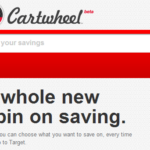 Target Cartwheel – Another Way to Save!