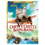Amazon: Chitty Chitty Bang Bang DVD/Blu-ray Combo Just $5!