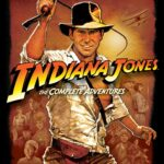 Amazon: Indiana Jones Complete Adventures $38.99 Shipped (Blu-Ray)