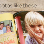 Shutterfly Photo Books: Sunday Standard Shipping Deadline for Mother's Day!