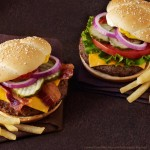 McDonalds BOGO Quarter Pounder from 6/18-6/20/13