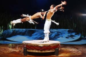 Cirque du Soleil TOTEM in Columbus