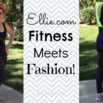 Ellie Fitness Apparel – Form and Function!