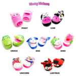 Wacky Walkers Slippers for $7.99 Shipped!