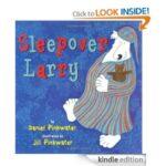 sleepover larry kindle book