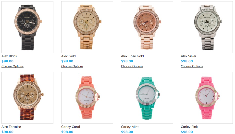 LivingSocial Promo Code – Makes Wristology Deal Just $28 Shipped!
