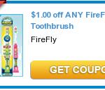 free firefly toothbrush