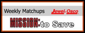 jewel matchups