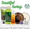 Find an awesome The Body Shop Discount Voucher on Groupon (ends 8/13 or while supplies last)