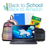 Amazon Free Credit Offer – $5 off $25 (ends 8/22/13)