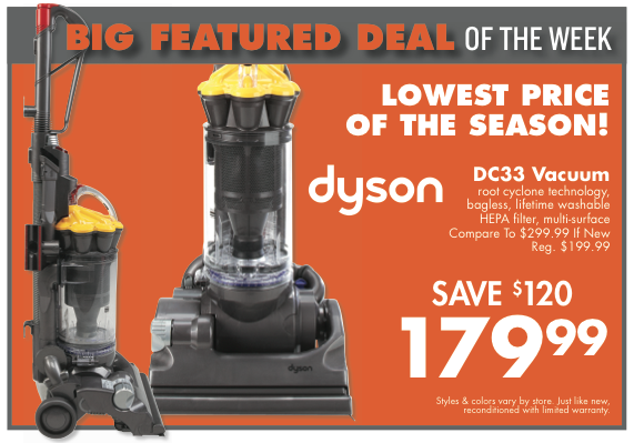 Dyson Labor Day Sale Aug 23, There's a lot of refurbished Dyson appliances on sale at Nordstrom Rack with a $ price tag on a normal day, but since it was released in late . The Strategist's Mega Labor Day Sales Roundup: The Best Deals So Far.