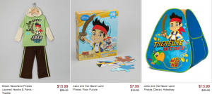 disney junior sale