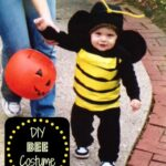 DIY Bee Costume