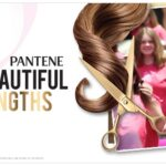 Pantene Beautiful Lengths Hair Donation Offer, Up to $50 Rebate.