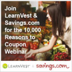 free online grocery savings class