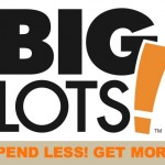 Big Lots Coupon for 20% Off Weekend, Matchups List