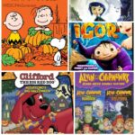 Amazon Family Friendly Halloween Movies for Kids