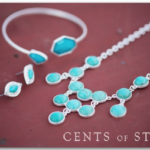 Cents of Style Fashion Friday Turquoise Accessories Sale, Up to 70% Off!