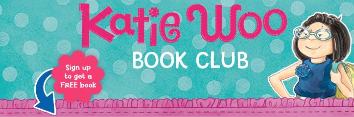 FREE Katie Woo Book!