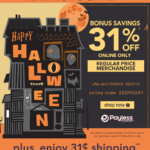 Payless Shoes: BOGO + 31% Off (2 Days) #HotDeals!