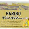 haribo mini gummi bears