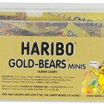 Amazon: Haribo Gummy Bears Mini Bags Deal