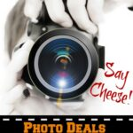 Photo Deals and Offers on Personalized Items This Week (8/4/14)