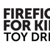 NBC4 Firefighters for Kids Toy Drive, 12/14/13 Collection Day