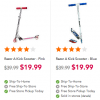 Toys R Us: Razor Scooters for $19.99 (Black Friday Price)
