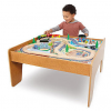 HOT! Toys R Us 55 pcs Train Table Only $39.99! LIVE NOW!