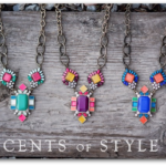#CentsofStyle Cyber Monday: Statement Necklace Sale, $10.95 Shipped!