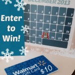 Win $10 Walmart Gift Card on MissiontoSave.com #FebrezeHoliday