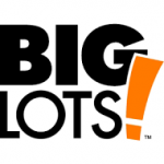 Big Lots Coupon for $5 off $25 and Wednesday Only Sale